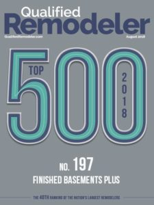 Qualified Remodelers Top 500