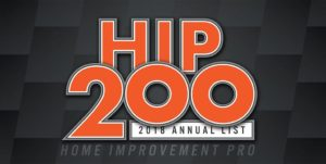 Qualified Remodeler Home Improvement Pros annual list