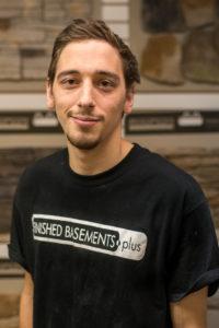 joseph saferian carpenter finished basements plus