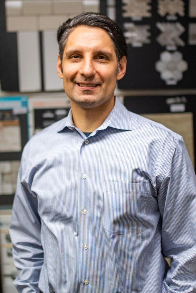 Anthony Angellilli Project Coordinator Finished Basements Plus